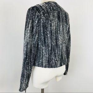 CAbi Jackets & Coats - 🍂 Cabi herringbone fall jacket 🍂
